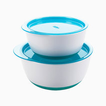 Small & Large Bowl Set by Oxotot
