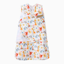 SleepSack Swaddle in Yellow Jungle Pals by Halo