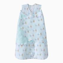 SleepSack Swaddle in Bunnies by Halo