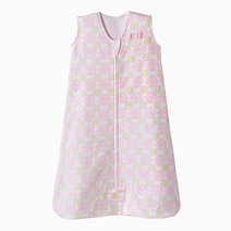 SleepSack in Pink Medallion by Halo