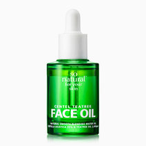 Tea Tree Face Oil by So Natural
