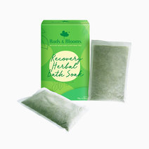 Recovery Herbal Bath (3 Bags) by Buds & Blooms