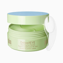 DetoxifEYE Depuffing Eye Patches by Pixi by Petra