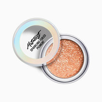 Metallist Sparkling Foil Pigment by Touch in Sol