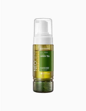Green Tea Foam Cleanser by Neogen