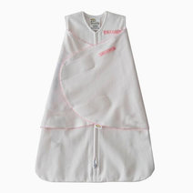 SleepSack Swaddle in Pink Dot by Halo