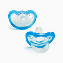 Jollypop Pacifier 3M+ by RazBaby