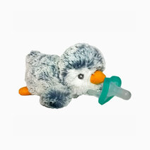 RazBuddy Razberry Teether in Ethan Penguin by RazBaby