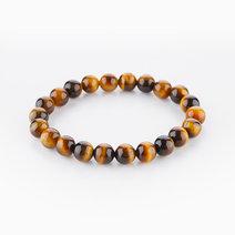 Tiger Eye Bracelet by Crystal Beauty
