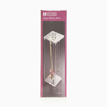 Acrylic Necklace Holder by Cascade