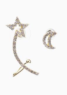 Hillary Earrings by Znapshop