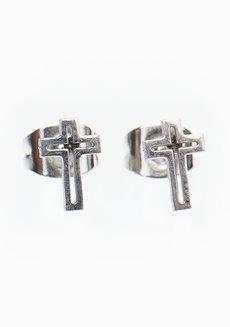 Rev Earrings by Znapshop