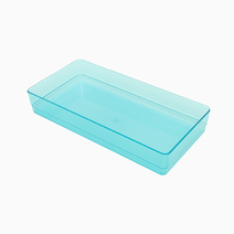 Drawer Organizer (Blue) by Cascade