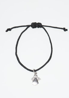 Angel Wish Bracelet by Bedazzled