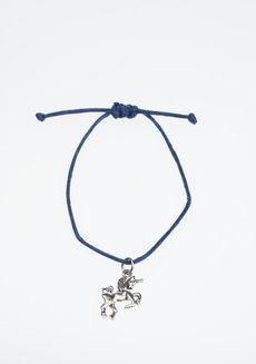 Unicorn Wish Bracelet by Bedazzled