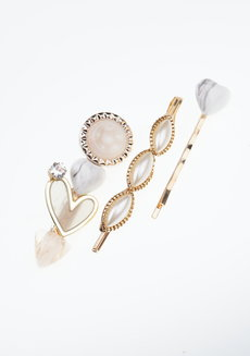 Schauss Hair Clip Set by Moxie PH