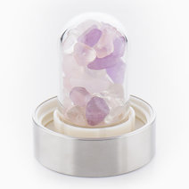 An Ounce of Wellness Crystal Pod (Accessory Only) by Vitagems