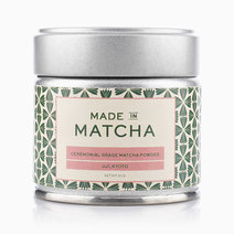Ceremonial Grade Matcha Powder by Made in Matcha