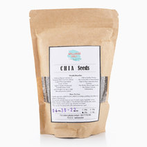 Organic Chia Seeds (250g) by Wellness Deli