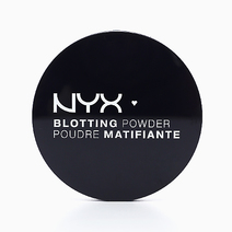 Blotting Powder by NYX