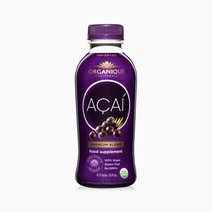Organique Açaí Premium Blend (473mL) by Organique Açaí