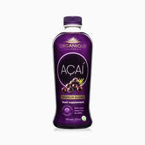 Organique Açaí Premium Blend (946mL) by Organique Açaí