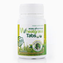 Wheatgrass Tabs (60 Tablets) by Easy Pha-max