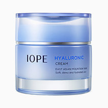 Hyaluronic Cream (50ml) by Iope