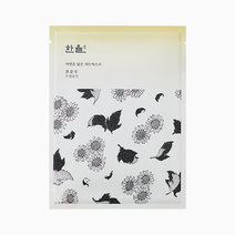 Nature In Life Sheet Mask (White Chrysant) by Hanyul