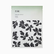 Nature In Life Sheet Mask (Pure Artemisia) by Hanyul