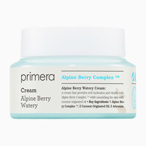 Alpine Berry Watery Cream by Primera