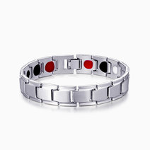 Andros 4-in-1 Health Bracelet by Good Ions