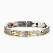 Grandis 4-in-1 Health Bracelet by Good Ions