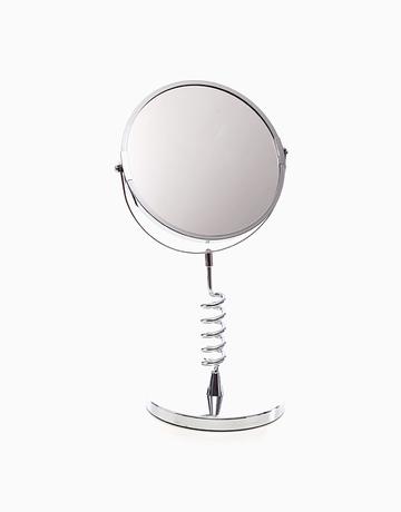 17cm Twist Vanity Mirror by Cascade