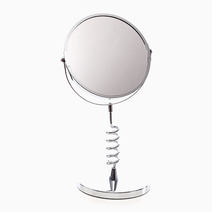 17cm Twist Vanity Mirror by Cascade