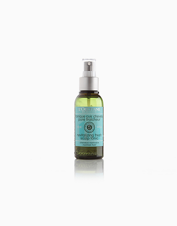 Revitalizing Fresh Scalp Tonic by L'Occitane