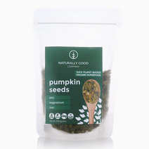 Organic Raw Pumpkin Seeds (250g) by Naturally Good Company