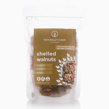 Shelled Raw Walnuts (250g) by Naturally Good Company