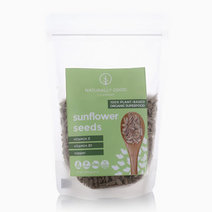 Organic Raw Sunflower Seeds (250g) by Naturally Good Company