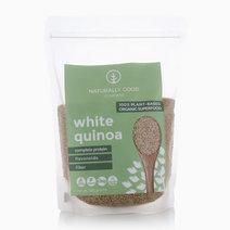 Organic White Quinoa (500g) by Naturally Good Company