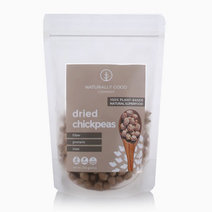 Dried Chickpeas (250g) by Naturally Good Company