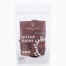 Pitted Dates (100g) by Naturally Good Company