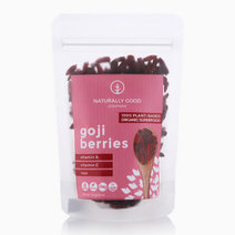 Organic Goji Berries (75g) by Naturally Good Company
