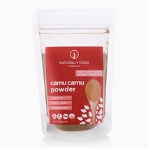 Organic Camu Camu Powder (100g) by Naturally Good Company