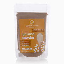 Organic Lucuma Powder (100g) by Naturally Good Company
