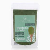 Organic Wheatgrass Powder (50g) by Naturally Good Company
