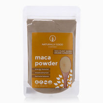 Organic Maca Powder (100g) by Naturally Good Company