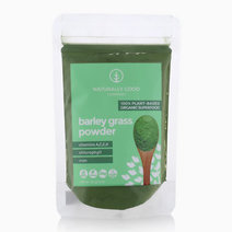 Organic Barley Grass Powder (50g) by Naturally Good Company