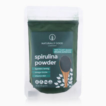 Organic Spirulina Powder (100g) by Naturally Good Company