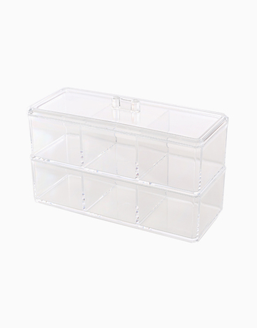 2-Layer Accessory Organizer by Cascade